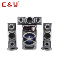 C&Y A8 3.1 wholesale home theater surround sound speaker factory
