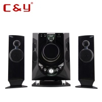 C&Y 8800 2.1 china bluetooth fm speaker manufacturers super bass subwoofer speaker