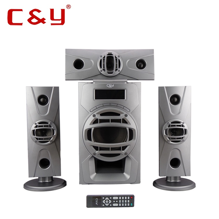 C&Y A11 3.1 CH Powerful Home theater sound speaker system home audio ...
