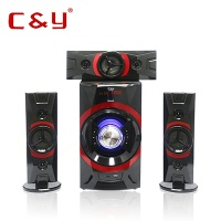 Bluetooth surround sound home theater speaker system ACDC A26