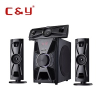 New arrival home theater stereo system with subwoofer speaker factory wholesale A33