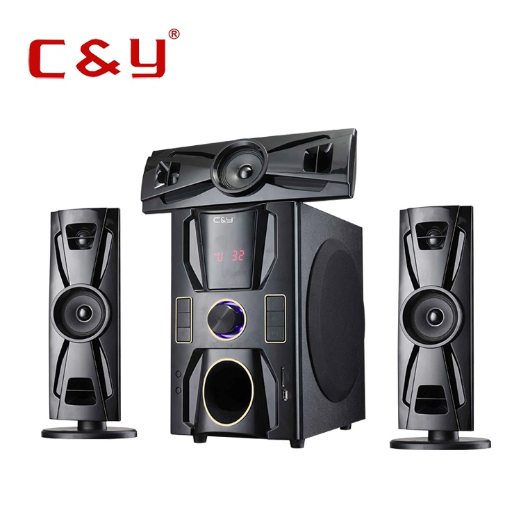 home theater music system