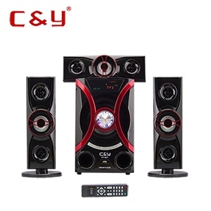 surround sound audio system