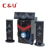 New Arrival CY-A31 3.1 Bluetooth multimedia speakers system factory wholesale