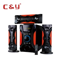 Bluetooth home speaker system with subwoofer A61