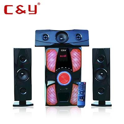 home theater bluetooth speaker system