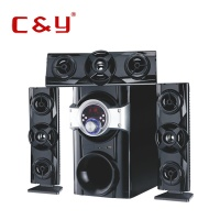 3.1 sub woofer sound system for home theater A63