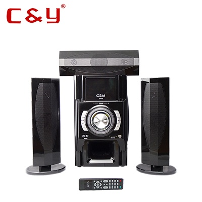 bluetooth stereo speaker system