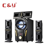 Active HIFI speakers stereo system factory wholesale A66